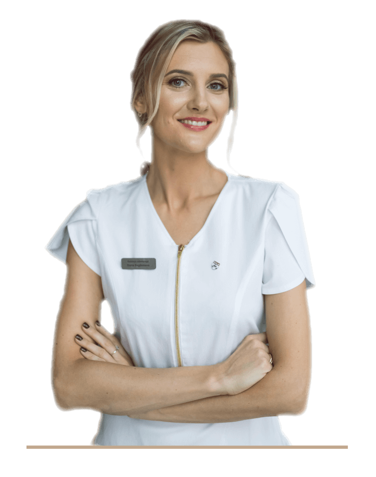 Diana BAGDONIENĖ Gydytoja odontologė-mikrochirurginės endodontijos specialistė
