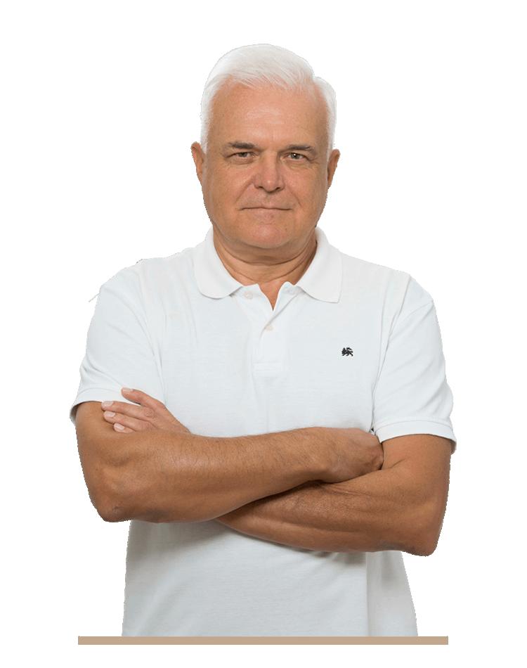 Marijus KORŽINSKAS Gydytojas odontologas-ortopedas